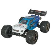 VKAR Racing BISON V3 1/10 2.4G 4WD 100 km / h senza spazzola RC Car Metal Bottom Piatto RTR Model
