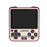 ANBERNIC RG280V 16GB 7000 Games Retro Game Console with 16GB TF Card PS1 CPS1 GBA MD Mini Handheld Game Player 2.8 inch IPS HD Screen