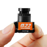 Eachine 1000tvl 1/3 del CCD 110 Gradi  2.8mm Mini Lente FPV Fotocamera NTSC PAL Commutabile