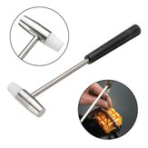 1PCs Professional Watch Band Bracelet Small Hammer Watchmaker's Repair Tool