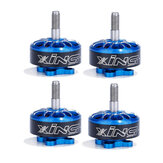 4 PCS iFlight XING-E 2306 1700KV 3-6S Brushless Motor for RC Drone FPV Racing