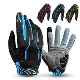 CoolChangeGuantes de Completos Dedos Antideslizantes de Pantalla Táctil de invierno para Ciclismo Motocicleta Racing