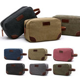 Portable Mens Toiletry Bag Women Travel Wash Shower Bag Organizer Kit Cosmetic Bag 24x14x10cm
