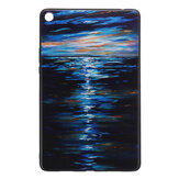 Etui pour tablette en TPU pour Mipad 4 Plus - Version Sunset