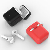 Portable Silicone Protective Cover Anti-drop Storage Case for Xiaomi Air bluetooth Earphone Headphone