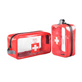 5L First Aid Bag Medical Bag Portable Camping Transparent Waterproof Survival Medical Storage Bag