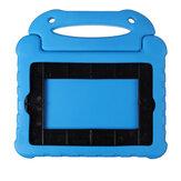 Taşınabilir Çocuk Dostu Güvenli EVA Kolu Braketi Standı Tablet Darbeye Koruyucu Kılıf iPad Mini 1/2/3/4/5