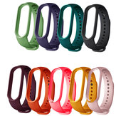 Fresh Color Watch Band Watch Strap Replaement for Xiaomi Miband 5 Mi Band 5