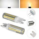 E14 G4 G9 5W 2835 SMD 52 LED-lamp voor binnenhuisdecoratie AC220V