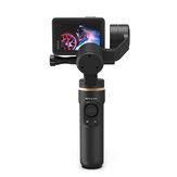 Inkee Falcon 3 Eksenli El Eylemi Kamera Gimbal Sabitleyici Sarsıntı Önleyici Kablosuz Kontrol GoPro Hero 9 8 7 6 5 OSMO Insta360