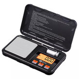 Digital Mini Scale for Gold Sterling Silver Jewelry Portable Pocket Electronic Scale Gram Balance Weight Scale