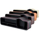 カーシートの隙間ボックス収納カップドリンクホルダーオーガナイザーオートギャップポケットキャッチャー
