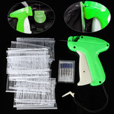Price Tagging Gun Label Clothes Garment Tag Machine with 1000 Barbs and 5 Needles Set