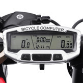 Sunding Waterproof LCD Bicycle Cycling Bike Computer Odometer Speedometer Backlight