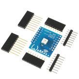 WS2812B RGB Shield Module Expansion Board For D1 Mini