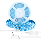 BlitzWolf® BW-LT11 2 M / 5 M Inteligente APP Controle RGBW LED Light Strip Kit Trabalho Com Amazon Alexa Google Assistente