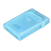 Disco Rígido de 2,5 Polegadas Proteção de HDD Armazenamento Caixa Protetor de Disco Rígido Protetor de Plástico Anti-choque HDD Caixa
