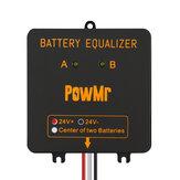 BE24 24 V Solar Sistema de plomo-ácido Batería Controlador de cargador equilibrador para Batería Paquete Ecualizador BE24 Solar Celda de panel
