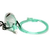 家のための酸素のコンセントレイターの大人および子供の噴霧化マスク2Mの長い