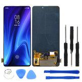 Bakeey for Xiaomi Mi 9T / Mi9T Pro / Xiaomi Redmi K20/Redmi K20 Pro Tela + Tela de toque Digitalizador Peças de reposição com ferramentas não originais