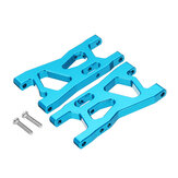 REMO P2505 Suspension Arms Aluminium Upgrade Onderdelen Voor Truggy Buggy Short Course 1631 1651 1621