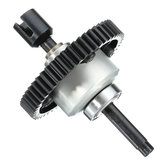 Vkarracing 1/10 4WD Metal Center Diff 52T  ET1093 For 51201 51204 Car