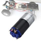 MN-90 JJRC Q60 P61 WPL B14 B16 B24 B36 C14 C24 Rc Coche Repuestos 370 Cepillados motor