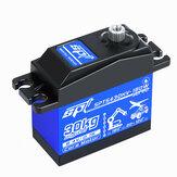 SPT Servo SPT5430HV-180W 30KG Hochspannungs-Hochgeschwindigkeits-wasserdichtes digitales Servo für RC-Roboterarm RC-Car