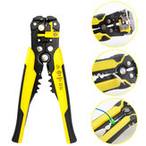 Cable Wire Stripper Wire Crimping Cable Cutter