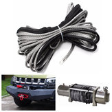 15m 7000LB Nylon Touwkabel kabel met schede voor ATV SUV Off Road