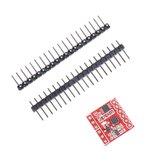 1 Peça 2 Canais / 3 Canais AV Switcher Módulo de Vídeo Unidade Interruptor 5-10 V Para FPV RC zangão