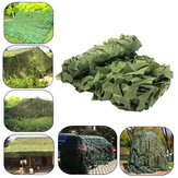 2mx2m Camo Camouflage Netto do pokrycia samochodu Camping Military Hunting Shooting Hide