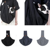 Small/Large Pet Sling Carrier Bag Tote Shoulder Dog Puppy Cat Pouch Outdoor Pet Supply