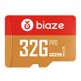 Biaze U1 98MB/S TF Card 16/32/64/128G Secure Digital Memory Card High Speed