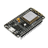 Geekcreit® NodeMcu Lua WIFI Internet Things Development Board Baseret ESP8266 CP2102 Trådløst modul