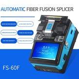 COMPTYCOFS-60F全自動光ファイバー溶接スプライシングマシン光ファイバーフュージョンスプライサー光ファイバースプライシングマシン