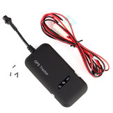 Global Vniversal GT02A GSM GPRS Car GPS Tracker Real Time Tracking Device Anti Theft