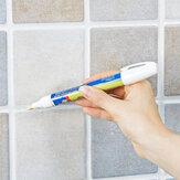 Grout Aide Dent Repair Tool Tile Marker Waterbestendige geurloze keramische tegel repareren van pen
