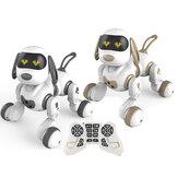 2.4 Ghz Uzakdan Kumanda Akıllı Konuşan Yürüyüş Gusture Algılama Robot Köpek Interaktif Köpek Oyuncaklar
