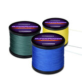 KastKing SuperPower 4 Strands PE Braided Fishing Line 12-40LB 1000m Multifilament Line For Saltwater Freshwater Fishing