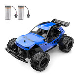 Eachine EAT09 1/22 2.4Ghz High Speed Truck Racing Off Road Vehicle Ratio RC Car 15-20km/h With Two Three Battery