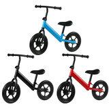 Rower biegowy dla dzieci Bez pedałów Regulowana wysokość Rower treningowy dla malucha Bieganie Treningowe Ćwiczenia na rowerze na świeżym powietrzu