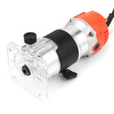 Raitool ™ 220V 680W 30000RPM Wood Corded Electric Hand Trimmer DIY narzędzie router 6.35MM