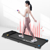 Original              XMUND XD-T1 Treadmill Walking Pad 12 Preset Gears LCD Display Remote Control Bluetooth Speaker Home Fitness Equipment