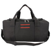22 inch Outdoor Travel Bagage Handtas Messenger Bag Canvas Gym Duffle Shoulder Pack Hoesje