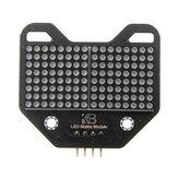 Micro: bit LED Módulo de pantalla matricial Microbit Matriz de puntos Pantalla Programación gráfica de cero
