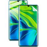 Bakeey Clear Anti-Scratch Soft Ochraniacz ekranu dla Xiaomi Mi Note 10 / Xiaomi Mi Note 10 Pro / Xiaomi Mi CC9 Pro nieoryginalny