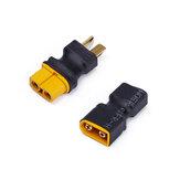 iFlight Amass XT60 / T mannelijke stekker naar T / XT60 vrouwelijke stekker voor RC Model Lipo-batterij