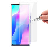 Bakeey Anti-scratch HD Clear Protective Soft Film Screen Protector para Xiaomi Mi Note 10 Lite não original