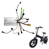 Folding Electric Bike Motor Controller Electric Bicycle Accessories for CMACEWHEEL RX20 Bike